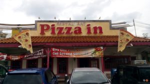 All-you-can-eat American pizza! Pizza in Okinawa in Chatan