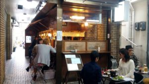 Drinking from noon, If you want to drink cheaply and deliciously, Parlor Koyaji recommended near the Makishi Public Market