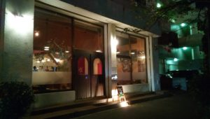 Osteria MUC in Itoman City you can enjoy delicious Italian cuisine and alcohol at a reasonable price