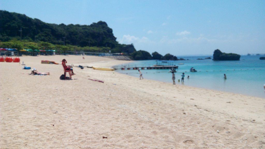 Ikei beach 2