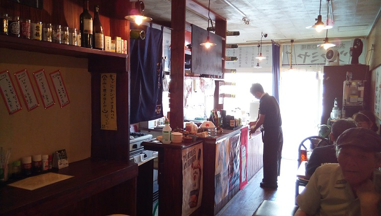 Inside photo of Tsumamiya