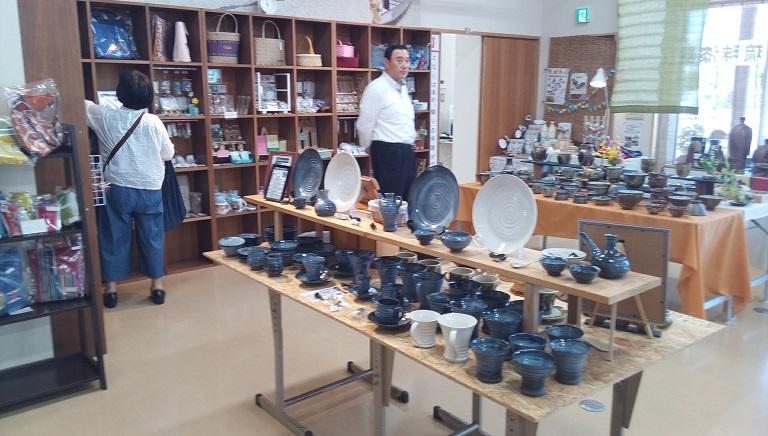 てぃぐま館で売られている沖縄土産 1