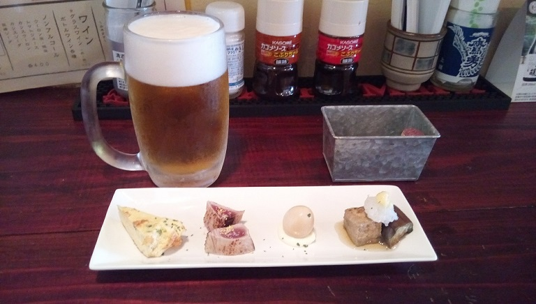 Senbero of Tsumamiya