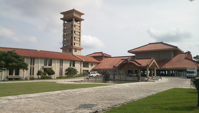 Southern Links Golf & Resort Hotel