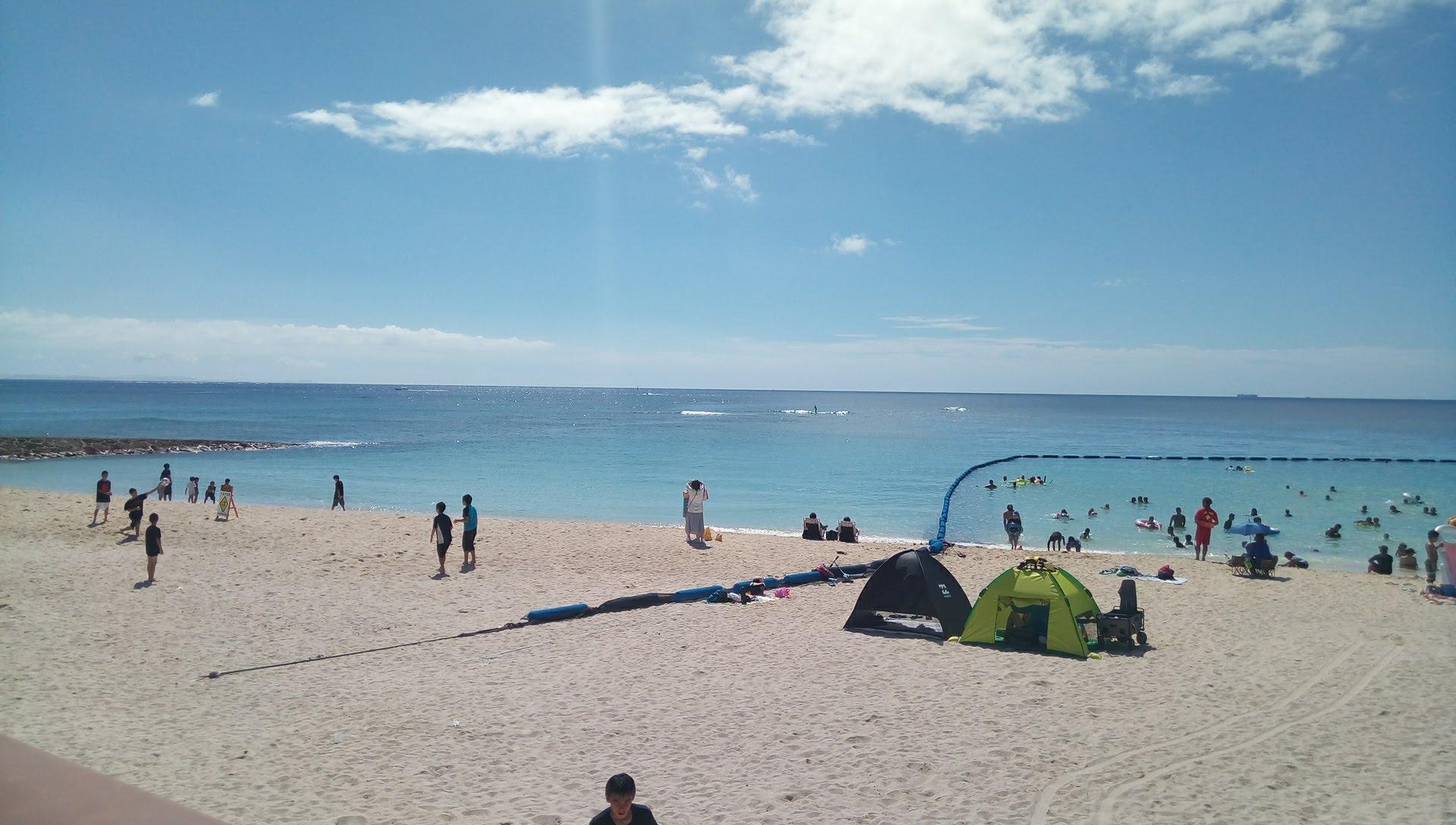 トロピカルビーチ2