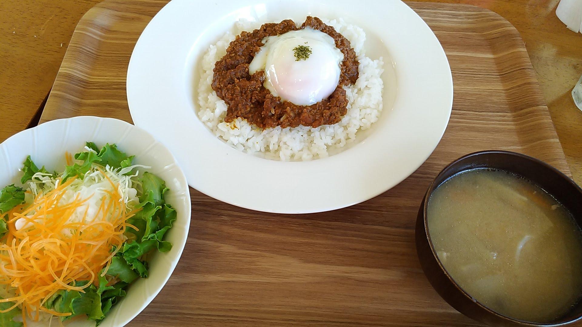 Pig curry