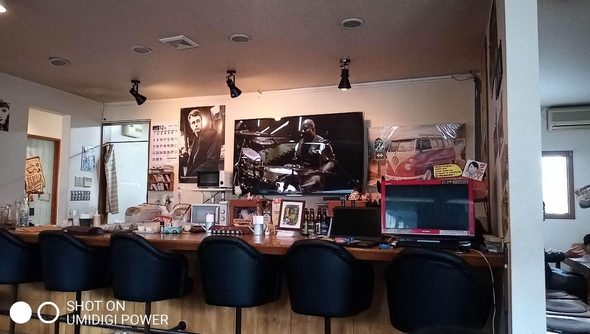 肉バルヒッキーズの店内写真 3