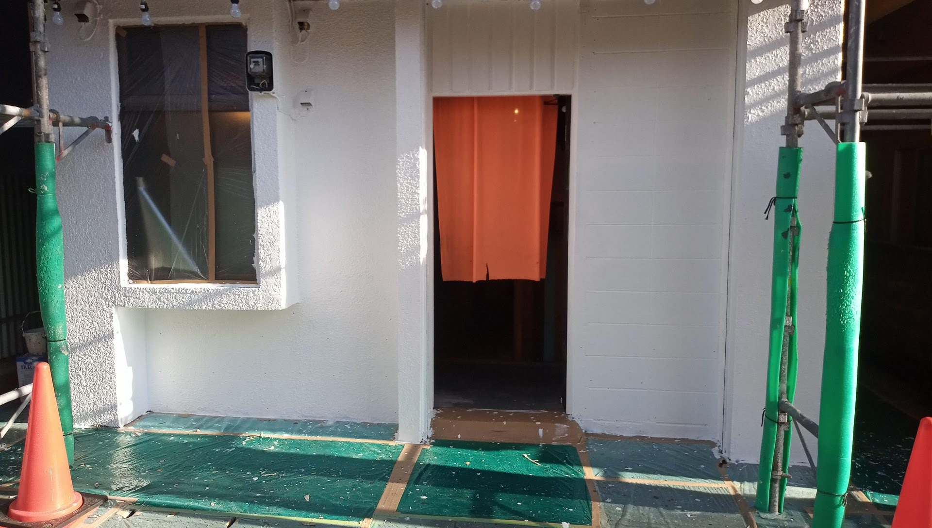 ヴィーガンなのにラーメンも炒飯もびっくりするほどおいしい!金武町のオレンジ食堂